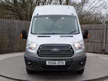Ford Transit 125ps 17 Seat Trend - Thumb 3