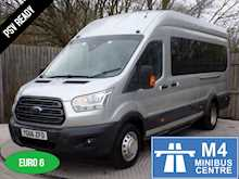 Ford Transit 125ps 17 Seat Trend - Thumb 0