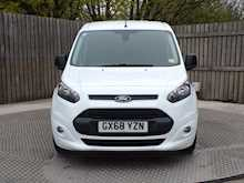 Ford Transit Connect 200 TREND EURO 6 - 1.5L - Thumb 1