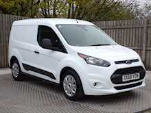 Ford Transit Connect 200 TREND EURO 6 - 1.5L - Thumb 2