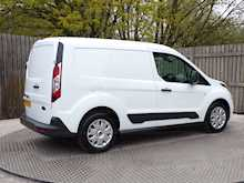 Ford Transit Connect 200 TREND EURO 6 - 1.5L - Thumb 4