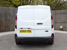 Ford Transit Connect 200 TREND EURO 6 - 1.5L - Thumb 5