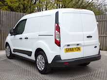 Ford Transit Connect 200 TREND EURO 6 - 1.5L - Thumb 6