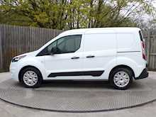 Ford Transit Connect 200 TREND EURO 6 - 1.5L - Thumb 7