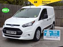 Ford Transit Connect 200 TREND EURO 6 - 1.5L - Thumb 0