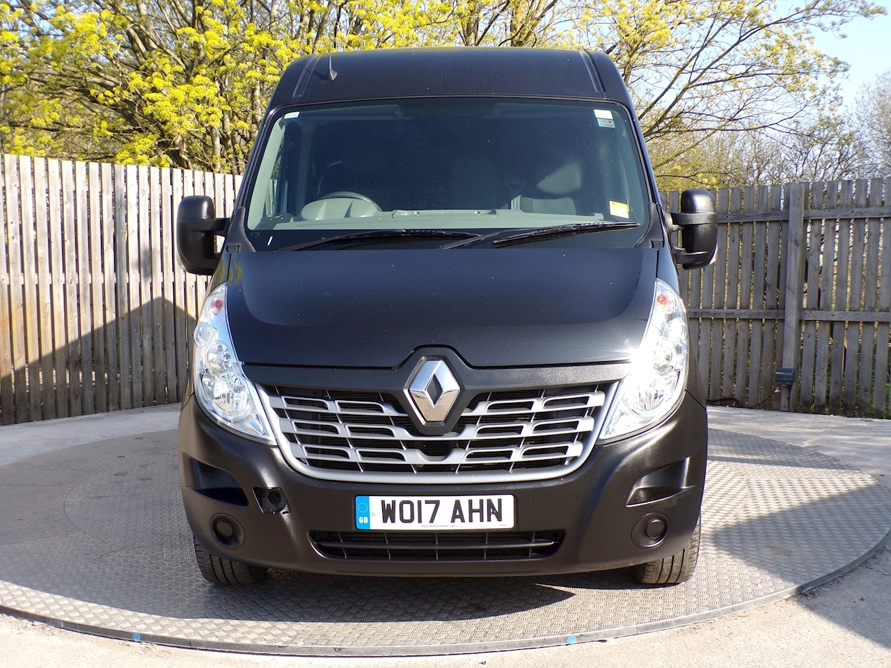 Renault Master MM35 BUSINESS DCI MWB EURO 6 - 2.3L