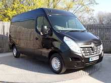 Renault Master MM35 BUSINESS DCI MWB EURO 6 - 2.3L - Thumb 2