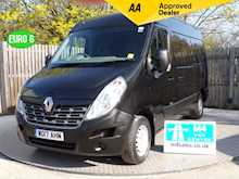 Renault Master MM35 BUSINESS DCI MWB EURO 6 - 2.3L - Thumb 0