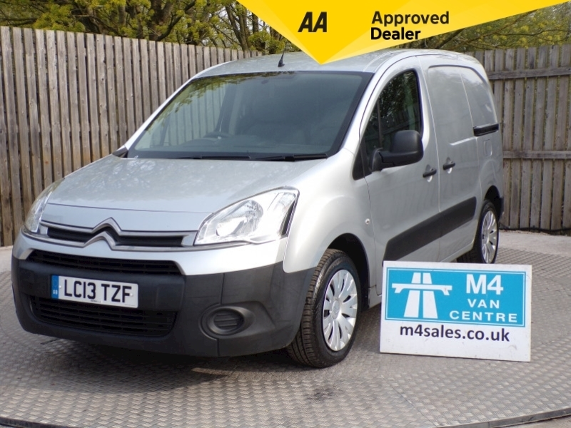 Citroen Berlingo 625 ENTERPRISE L1 Image 1