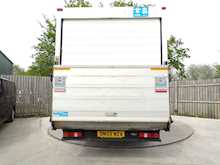 Ford Transit 350 LWB LUTON WITH TAIL LIFT 115PS - Thumb 5