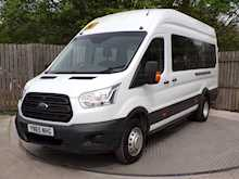 Ford Transit 17 Seat  125ps - Thumb 19