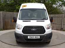 Ford Transit 17 Seat  125ps - Thumb 4