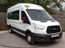 Ford Transit 17 Seat  125ps - Thumb 5