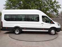Ford Transit 17 Seat  125ps - Thumb 6