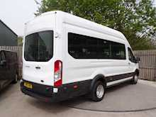 Ford Transit 17 Seat  125ps - Thumb 7