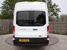 Ford Transit 17 Seat  125ps - Thumb 8