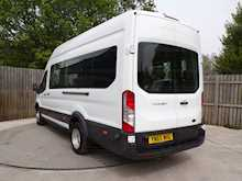 Ford Transit 17 Seat  125ps - Thumb 9