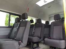 Ford Transit 17 Seat  125ps - Thumb 15