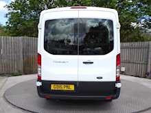 Ford Transit 12 Seat 125ps