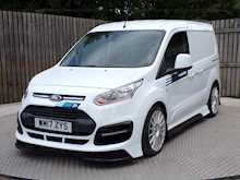 Ford Transit Connect 200 LIMITED M SPORT EURO 6 SAT NAV - Thumb 1