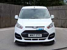 Ford Transit Connect 200 LIMITED M SPORT EURO 6 SAT NAV - Thumb 2