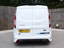 Ford Transit Connect 200 LIMITED M SPORT EURO 6 SAT NAV - Thumb 6