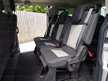 Ford Tourneo Custom 9 Seat, Titanium L2 - Thumb 2