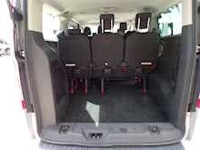 Ford Tourneo Custom 9 Seat, Titanium L2 - Thumb 24