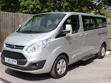 Ford Tourneo Custom 9 Seat, Titanium L2 - Thumb 23