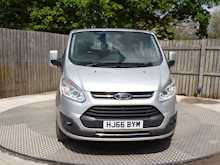 Ford Tourneo Custom 9 Seat, Titanium L2 - Thumb 5