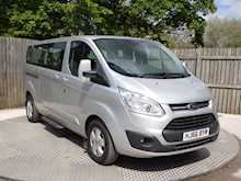 Ford Tourneo Custom 9 Seat, Titanium L2 - Thumb 6