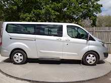 Ford Tourneo Custom 9 Seat, Titanium L2 - Thumb 4