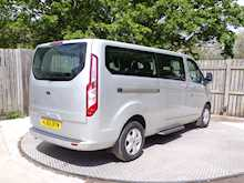 Ford Tourneo Custom 9 Seat, Titanium L2 - Thumb 7