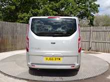 Ford Tourneo Custom 9 Seat, Titanium L2 - Thumb 9