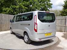 Ford Tourneo Custom 9 Seat, Titanium L2 - Thumb 10
