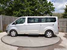 Ford Tourneo Custom 9 Seat, Titanium L2 - Thumb 11