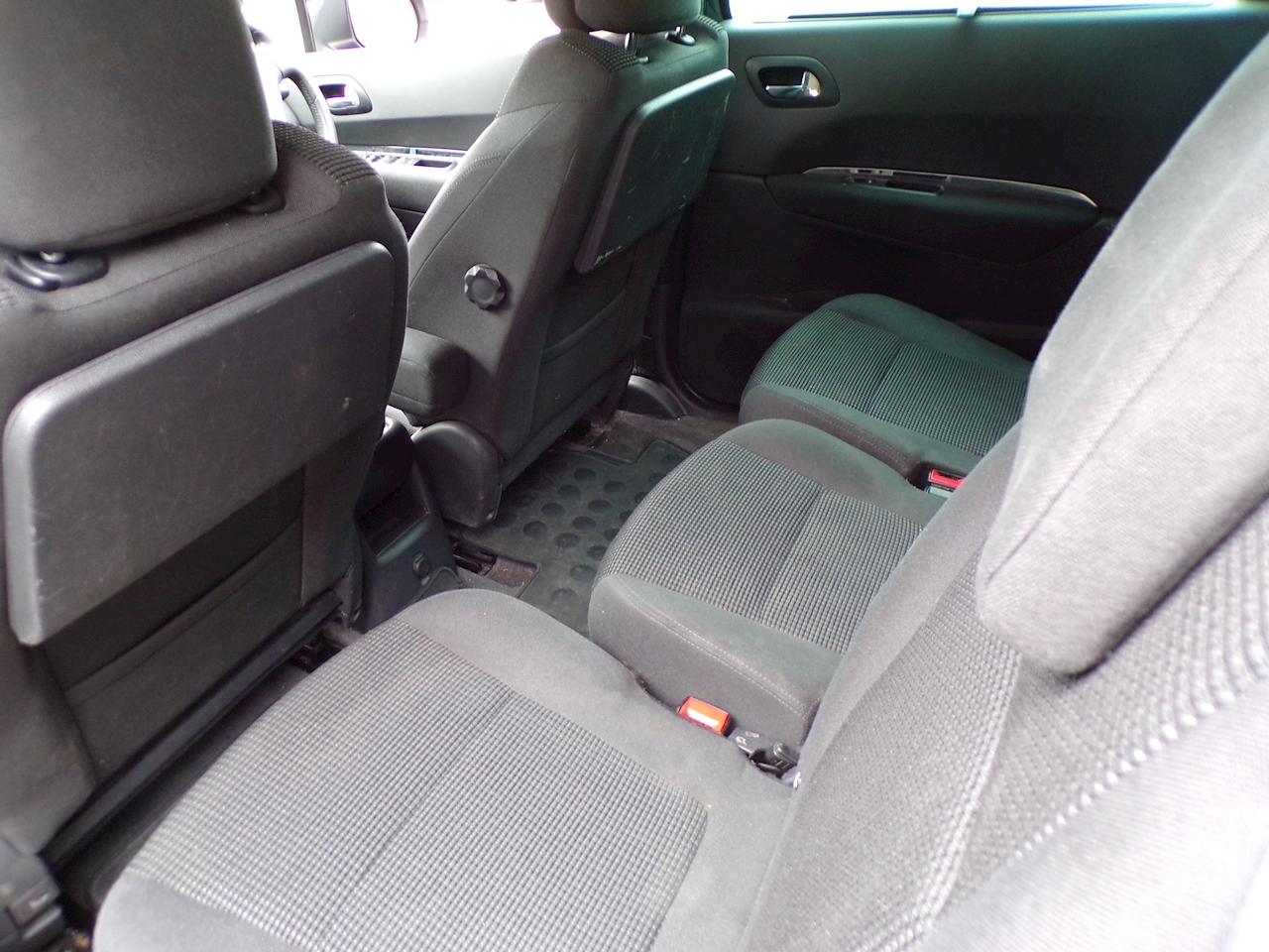 Peugeot 5008 Allure HDI 7 Seater