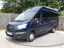Ford Transit 17 Seat Trend, 125ps - Thumb 26
