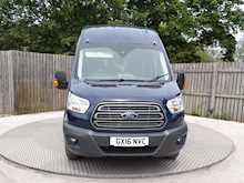 Ford Transit 17 Seat Trend, 125ps - Thumb 3
