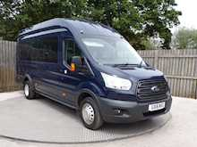 Ford Transit 17 Seat Trend, 125ps - Thumb 4