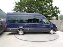 Ford Transit 17 Seat Trend, 125ps - Thumb 5