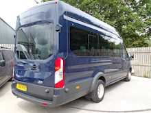Ford Transit 17 Seat Trend, 125ps - Thumb 2
