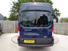 Ford Transit 17 Seat Trend, 125ps - Thumb 6