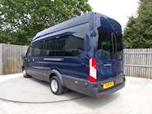 Ford Transit 17 Seat Trend, 125ps - Thumb 7
