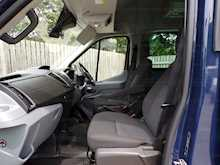 Ford Transit 17 Seat Trend, 125ps - Thumb 9