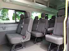 Ford Transit 17 Seat Trend, 125ps - Thumb 16