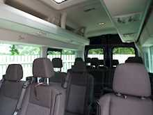 Ford Transit 17 Seat Trend, 125ps - Thumb 10