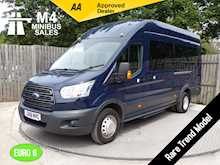 Ford Transit 17 Seat Trend, 125ps - Thumb 0