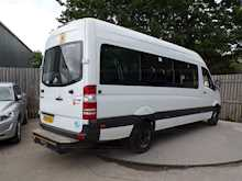 Mercedes-Benz Sprinter 513 17 Seat Wheelchair Access - Thumb 7