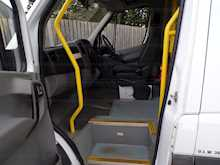 Mercedes-Benz Sprinter 513 17 Seat Wheelchair Access - Thumb 12